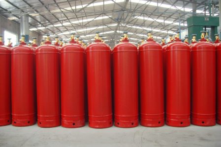 Improving Gas Stability with Cylinder Technology