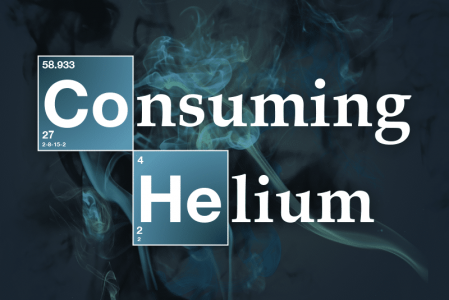Are Helium Reserves Running Low?