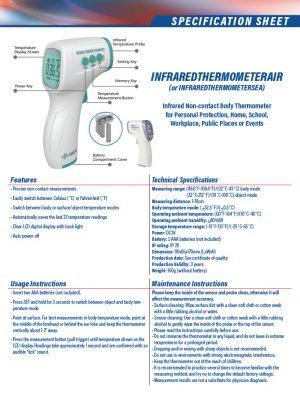 infraredthermometer